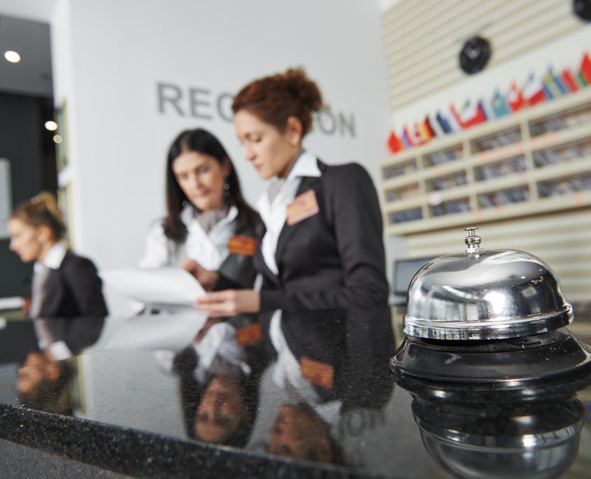 Hoteltests und Hotelklassifizierungen