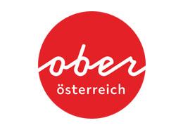Oberoesterreich Tourismus Logo